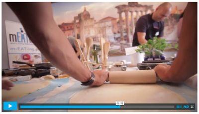 mEATing - warsztaty kulinarne | Lublin | film wideo z warsztatów