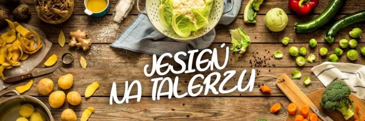 Jesień na talerzu | Warsztaty pokazy kulinarne | Lubelskie | Lublin | Doradztwo gastronomiczne | Sous vide | |Dawid Furmanek bloger mEATing | Live cooking | show z gotowania